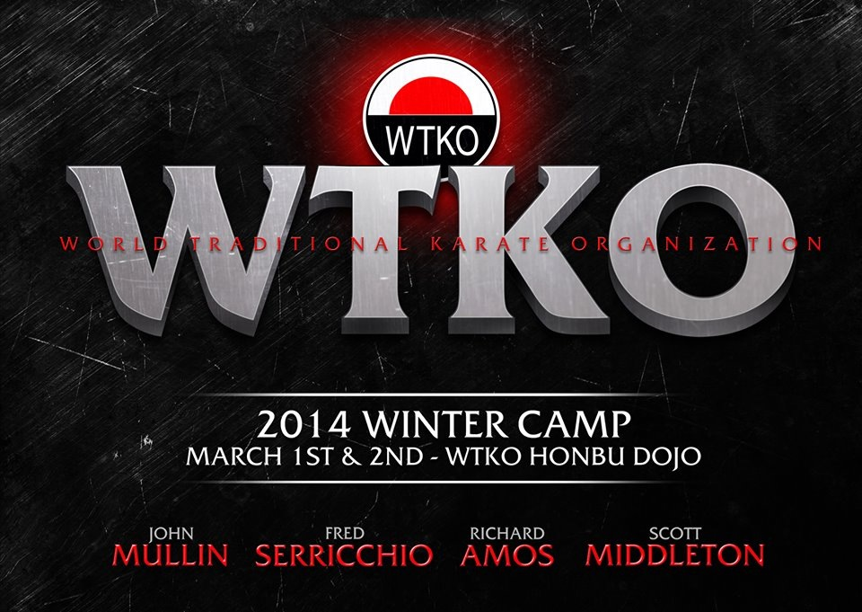 2014 WTKO Winter Camp