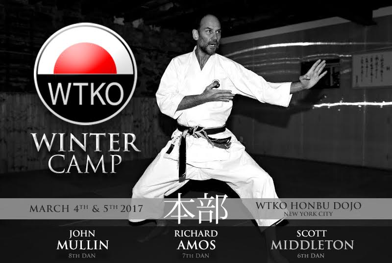 2017 WTKO Winter Camp