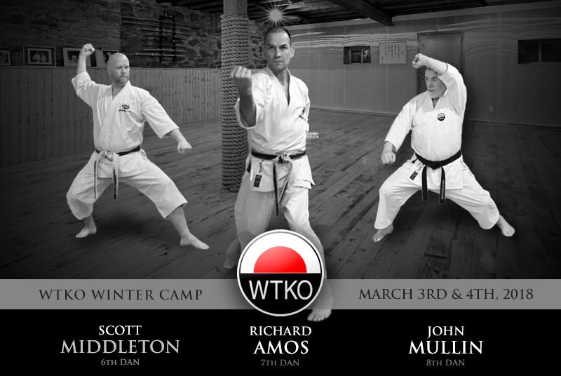 2018 WTKO Winter Camp