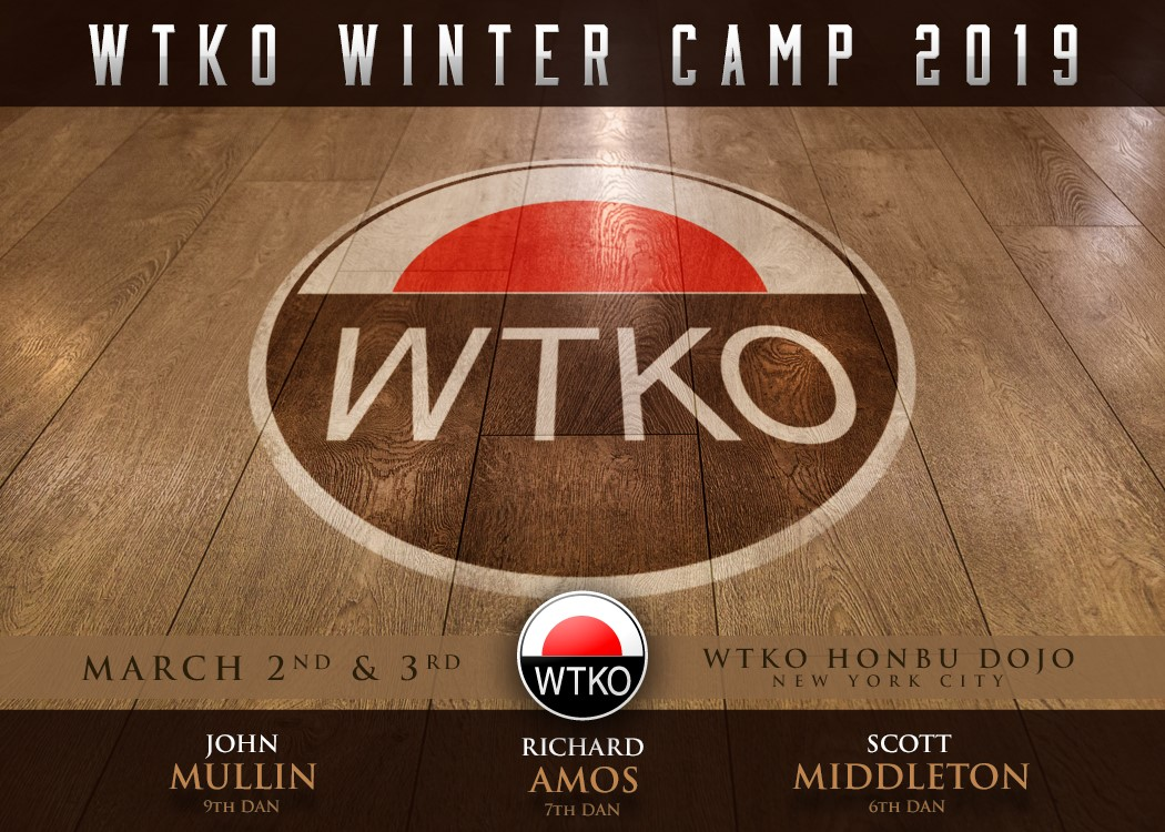 WTKO Winter Camp 2019